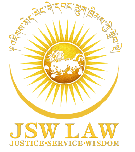 JSW Law - logo